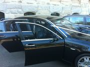 Hills Corporate Cars Offered Airport Transfers