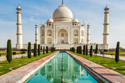 Luxury Holiday Tour Packages to India