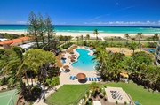 Budget Accommodation Gold Coast