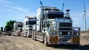 Transport Service Company In Melbourne - Membrey's Transport and Crane