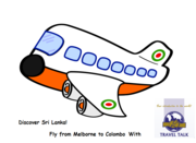 Book Cheap Flights to Colombo at $1160 Only!