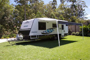 Dometic Awning - Best Product For Motorhomes And Caravans