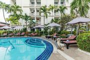 Romeo Palace Hotel- Thailand