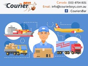 Freight Delivery Services In Australia: Courier Boys
