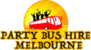 Party Bus Hire Melbourne