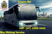 Affordable Bus Hiring Services Logan Central