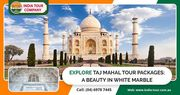 Book Online For The Best North India Tour Packages