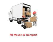 Get Packers and Movers Services in Melbourne