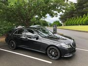 Book Luxury Chauffeur Cars in Melbourne