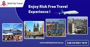 Great Deals on Cheap Multi-Destination International Flights