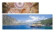 Get the Best offers on Turkey Holiday Packages