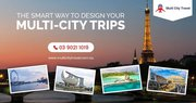Scouring for Cheap Multi-City International Flights?