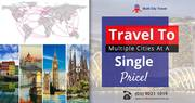 One-Stop Multi-City-Flight Booking Platform: Enquire Now