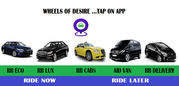 Reliable Canberra Chauffeur Service is Available at RideBoom