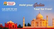 Book Taj Golden Triangle Holiday Packages Now!