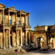 Travel in Turkey Tour Packages